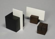 Tischaufsteller, versch. Größe und Forme
