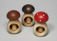 """Nutcracker """"Mushroom"""""""